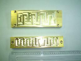 黄銅平板加工品-1