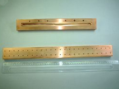 銅平板加工品-1
